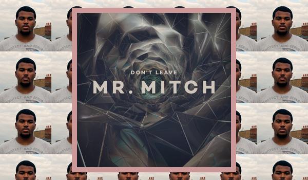 mr mitchel lowe