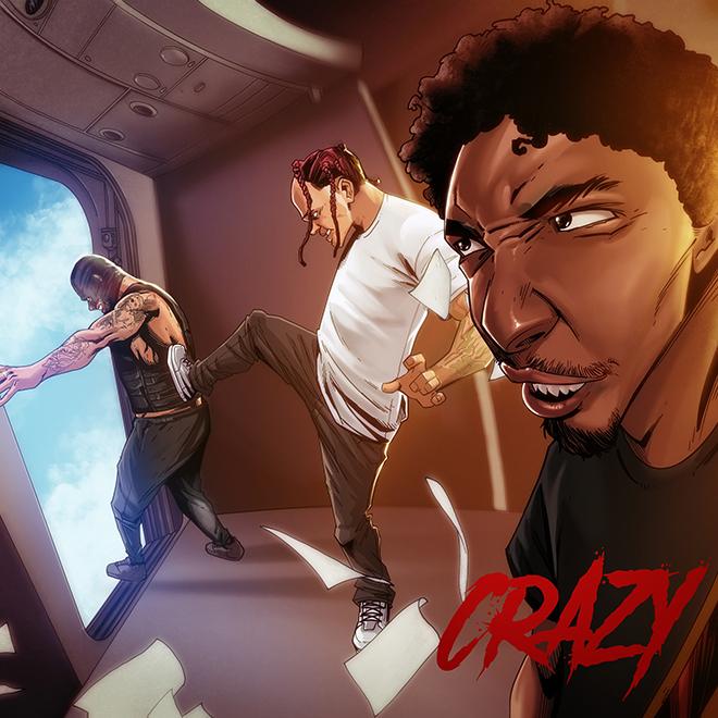 RAM, Dope D.O.D - Crazy