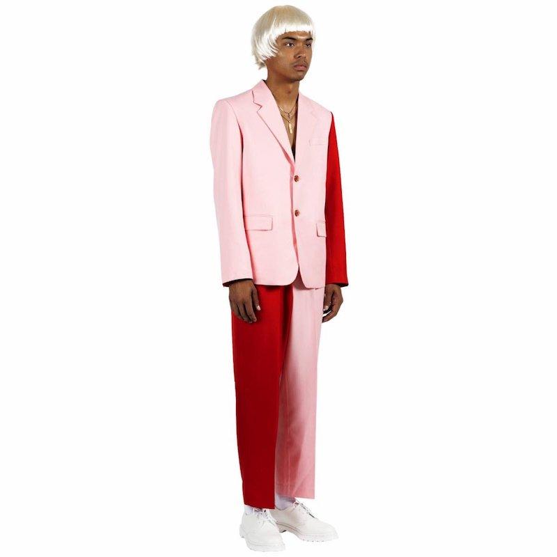 """Tyler, the Creator будет продавать """"костюмы Игоря"""""""