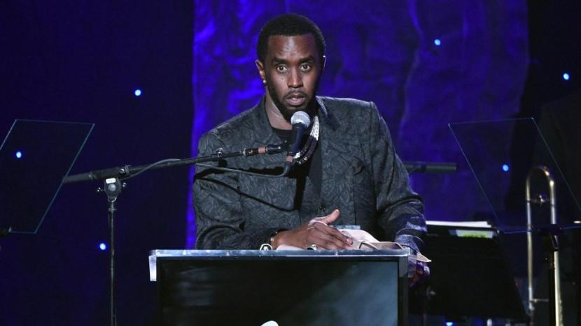 """P. Diddy и Tyler The Creator раскритиковали премию """"Грэмми"""""""