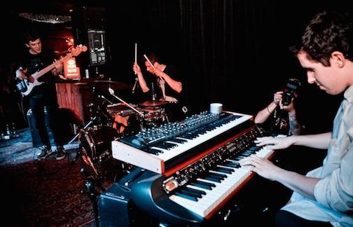 BADBADNOTGOOD дадут в России три концерта в июне 6f4a0cd