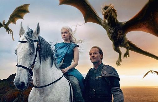 "HBO показал трейлер пятого сезона ""Игр престолов"" E7583fb"