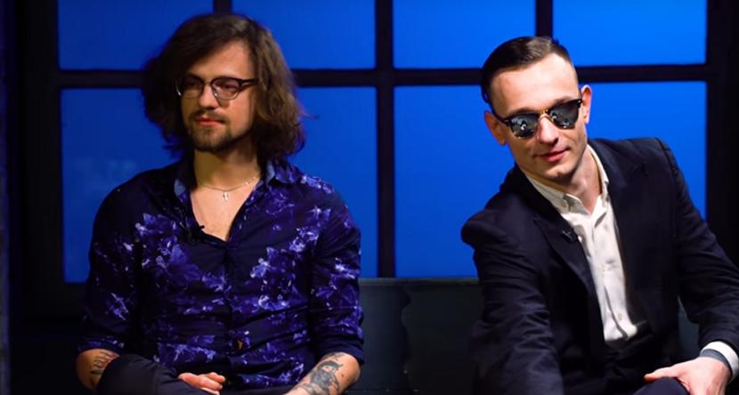 Сексуальный русский шоу
