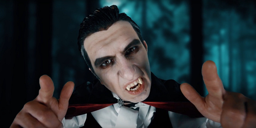 Страшный клипи